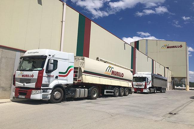 Transporte (Murilló Logistics S.L.)